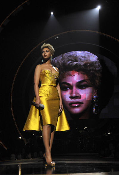ETTA JAMES BLASTS BEYONCE FOR SINGING AT LAST AT BARACK OBAMA ...