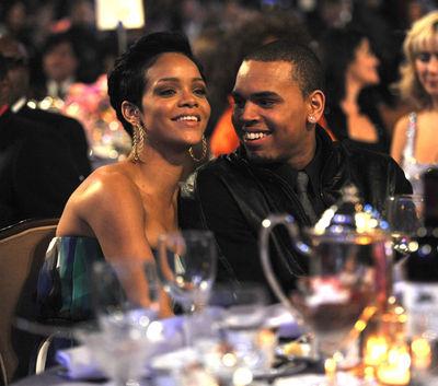 Rihanna chris brown2