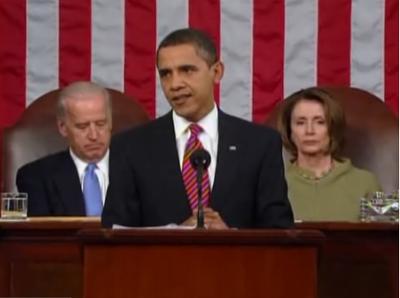 Barack obama congress