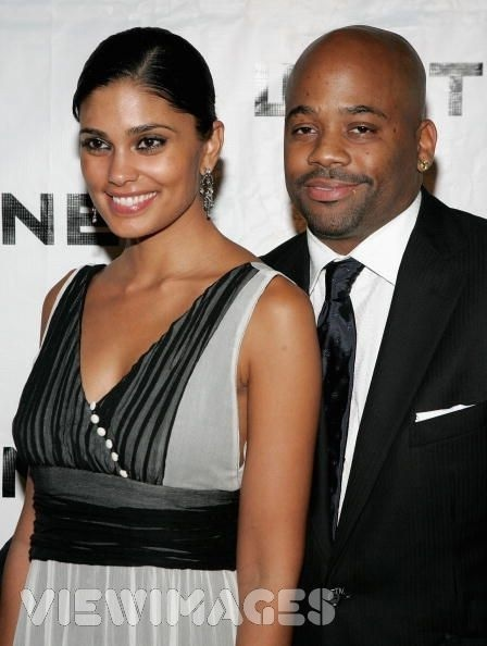 Binside TV: DAMON DASH WIFE RACHEL ROY FILES DIVORCE PAPERS !