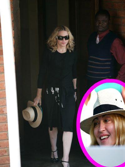 Madonna malawi 2