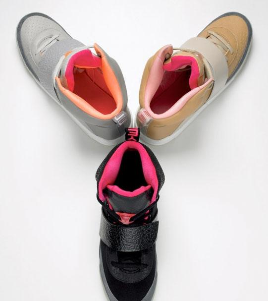 binside tv kanye west amp amber rose louis vuitton sneakers