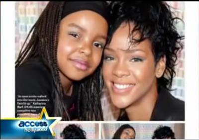 Rihanna jasmina