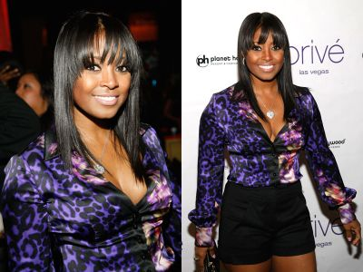 keshia knight pulliam house of payne. Keisha knight