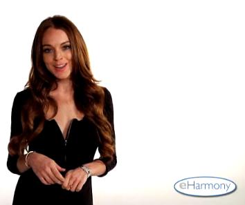 Lindsay lohan spoof dating video