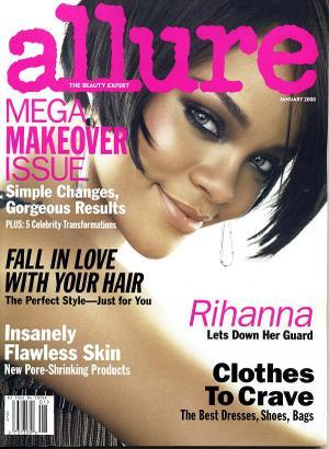 Rihannaallurecover