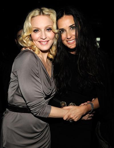 Madonna_demi