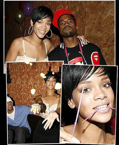 Rihannabday