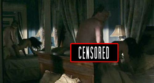 ... also has the honor of topping the list of worst nude scenes of all time.