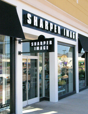 Sharperimage
