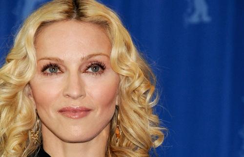 Madonna_berlin