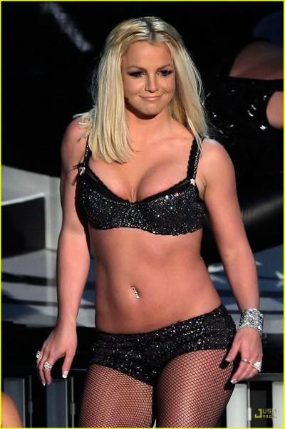 Britneyspearsvmas