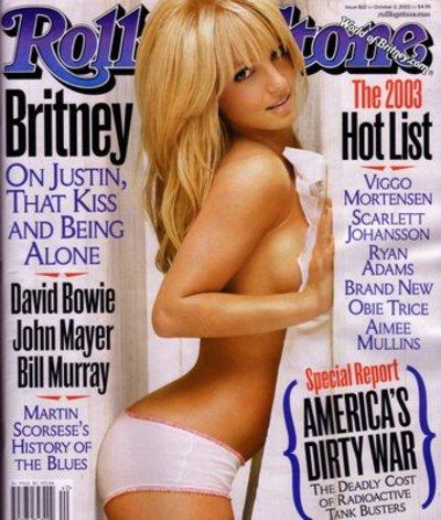 Britneyspearsrollingstoneoctober001