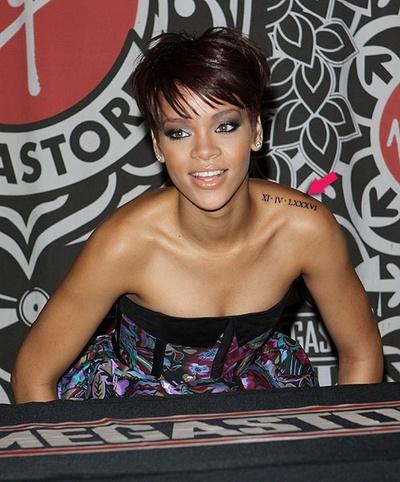 Rihanna_tattoos