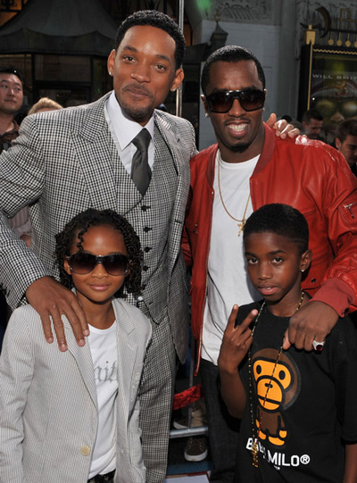 will smith kids names. Will Smith#39;s acting son Jaden