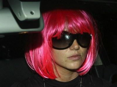 Britneypinkwig