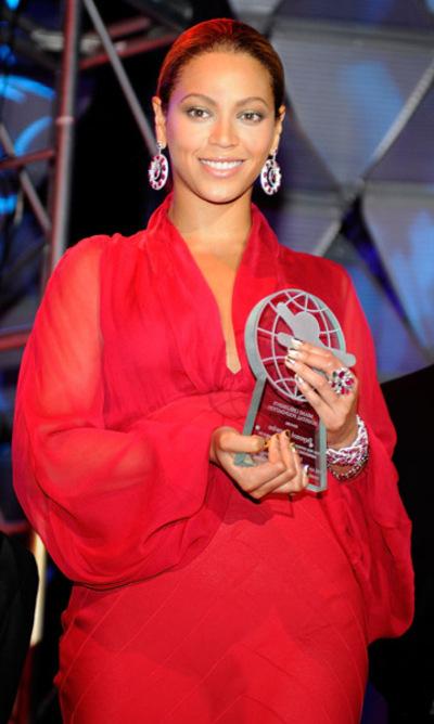 Beyonce_award