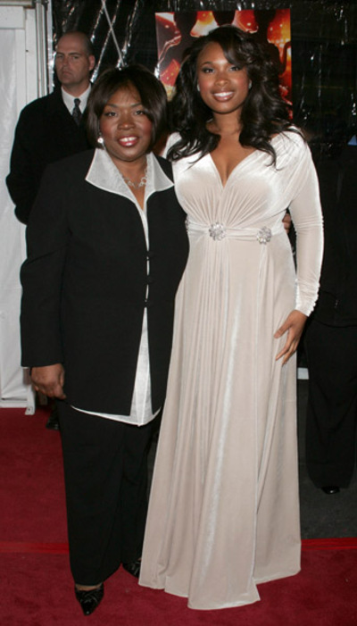 Jennifer_hudson_mother