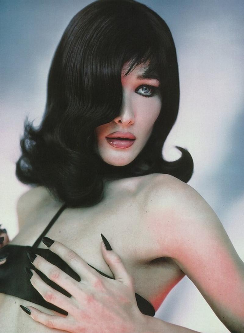 Carla bruni nude photo, elizabeth bioshock sex porn gif