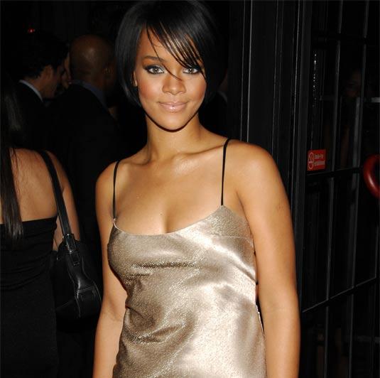 Rihanna Underwear