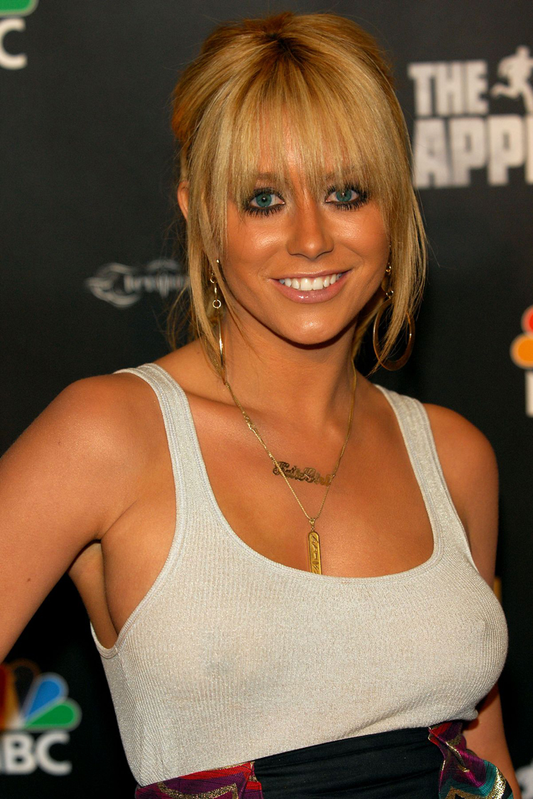 Can't you see how Aubrey O'Day