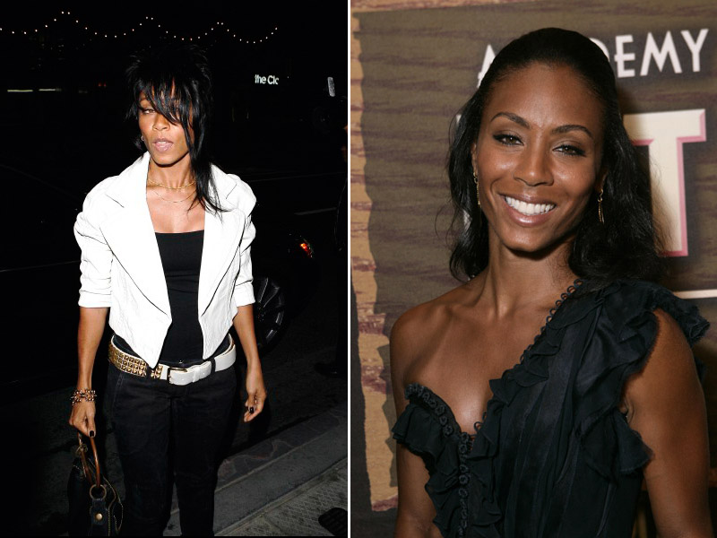 jada pinkett smith. jada pinkett smith tupac