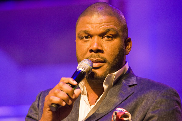Tyler Perry. producer Tyler Perry.