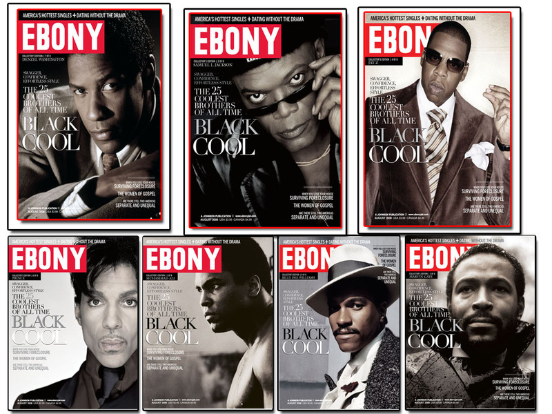 Ebony black movies not