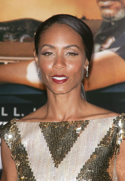 will smith wife jada. Will Smith stopped by to