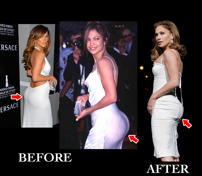 Jennifer Lopez Scandal